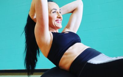 30 day Ab challenge for beginners