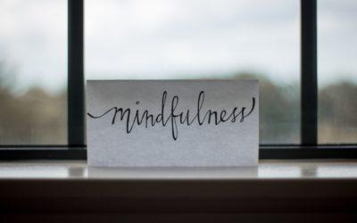 30 Day Mindfulness Challenge