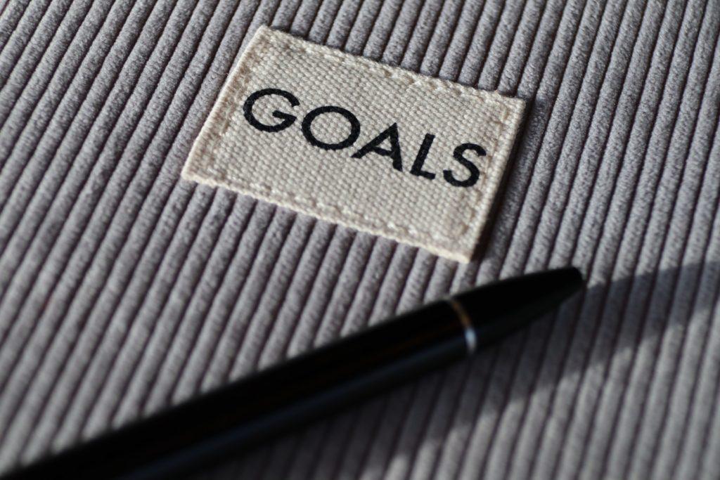 Self Improvement plan